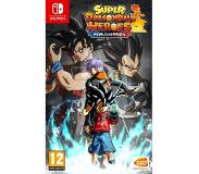 Nordic Game Supply Super Dragon Ball Heroes World Mission