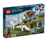 LEGO - Harry Potter - Beauxbatons' Carriage: Arrival at Hogwarts (75958)
