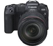 Canon EOS RP + RF 24-105mm f/4L IS USM + EF-EOS R Adapter