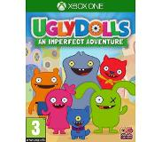 Outright Games Ugly Dolls: An Imperfect Adventure - Xbox One