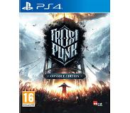 Merge Games Frostpunk /PS4