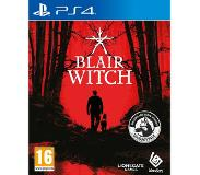 Deep Silver Blair Witch Project - PS4