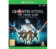 Koch XONE GHOSTBUSTERS THE VIDEOGAME | Xbox One