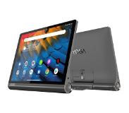 Lenovo Yoga Smart Tab met Google Assistent Qualcomm Snapdragon 439 Processor 8 Cores, 8x A53 @2.0 GHz, Android Pie, 32 GB eMMC - ZA3V0062SE
