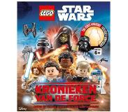 LEGO Star Wars boek Kronieken van de Force