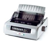 OKI Microline ML5520eco matrix-printer zwart-wit