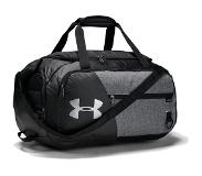 Under Armour Undeniable Duffel 4.0 Sm 1342656-040 Tas Grijs