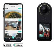 KanDao QooCam 8K 360 pocket camera