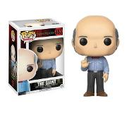 Funko POP! POP Vinyl TV Twin Peaks Giant