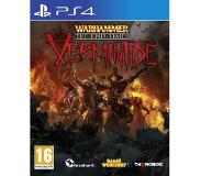 Sony Warhammer- The End Times: Vermentide | PlayStation 4
