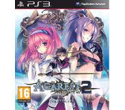 Idea Factory Agarest 2: Generations Of War (Playstation 3)