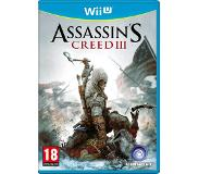 Ubisoft Assassin's Creed III (3)