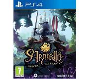 Sony Armello (Deluxe edition) (PlayStation 4)