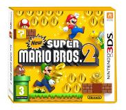 Nintendo New Super Mario Bros 2 (En)