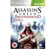 Ubisoft Assassins Creed: Brotherhood - Classics Edition