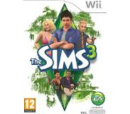 Electronic Arts The Sims 3 Wii