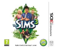 Nintendo The Sims 3 /3DS