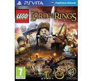 Warner Home Video LEGO Lord of the Rings