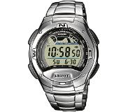 Casio Collection - W-753D-1AVES - Heren - Horloge - 41 mm