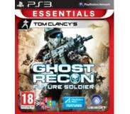Sony Ghost Recon Future Soldier (Essentials) (PS3)
