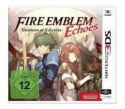 Nintendo Fire Emblem Echoes Shadows of Valentia (Nintendo 3DS)