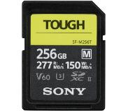 Sony SD Card 256GB SFM256T