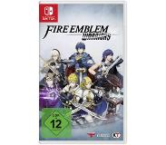 Nintendo Fire Emblem Warriors Standard (Nintendo Switch)