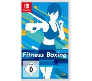 Nintendo Switch Fitness Boxing