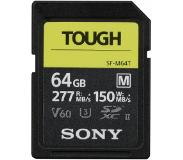 Sony SD Card 64GB SFM64T