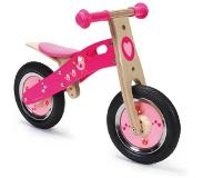 Scratch Loopfiets - Balance Bike Love Birds