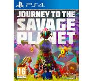 505 games Journey to the Savage Planet /PS4