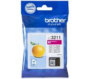 Brother LC-3211M Cartridge Magenta