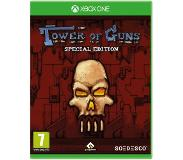 Soedesco Tower of Guns - Limited Edition