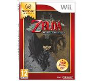 Nintendo Legend of Zelda: Twilight Princess (Select)