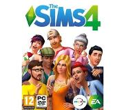 Electronic Arts The Sims 4 - EN - PC