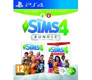 Electronic Arts The Sims 4 & The Sims Cats & Dogs Bundle (Nordic)