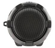 Caliber HPG407BT-9 Portable Bluetooth speaker met accu FM radio ,USB,micro SD en AUX input