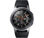 Samsung Galaxy Watch zilver