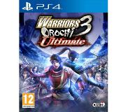 Tecmo Warriors Orochi 3 Ultimate