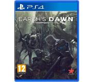 Rising Star Games Earth's Dawn (PlayStation 4)