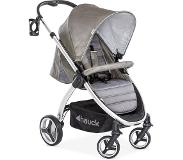 Hauck Lift Up 4 Buggy - Charcoal +