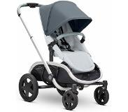 Quinny Hubb Mono Kinderwagen - Graphite On Grey +