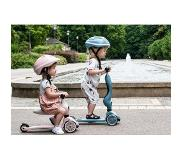 Scoot & Ride Highwaykick 1 loopfiets en step