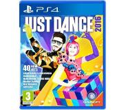 Ubi Soft Just Dance 2016 (UK)