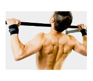 Gymstick Pro Chinning Bar Deluxe - Met Online Trainingsvideo's