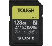Sony SD Card 128GB SFM128