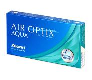 Alcon Air Optix Aqua (3 lenzen)