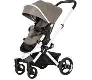 Hartan Kinderwagen Vip GTX Jolly Sheep (519) Frame wit