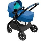 Maxi-Cosi Zelia 2-in-1-kinderwagen essential graphite Essential Blue