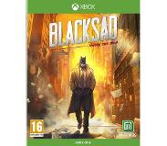 Micromedia Blacksad - Under The Skin (Limited Edition) | Xbox One